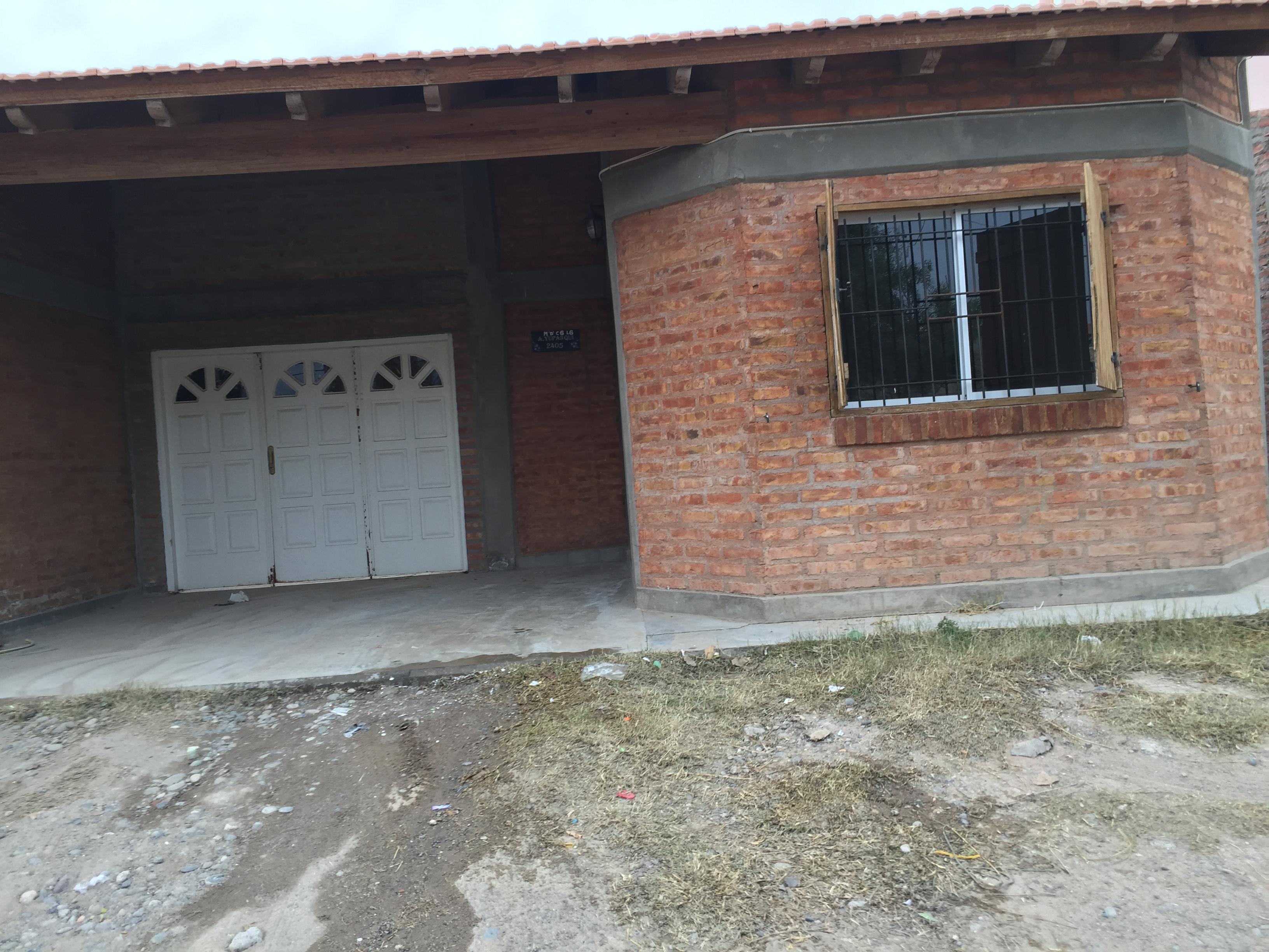 Venta casa en Bº Terrazas / VENDIDA