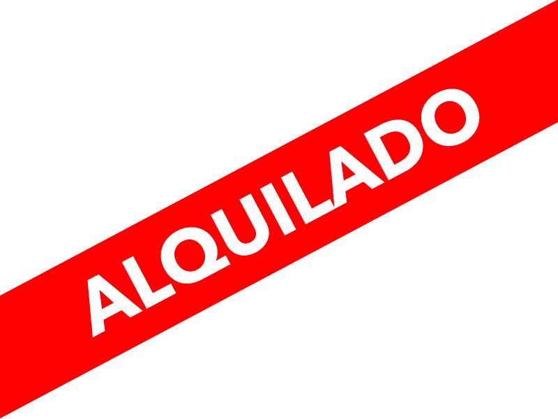 Alquiler Dpto en Carlos H Rodriguez 844