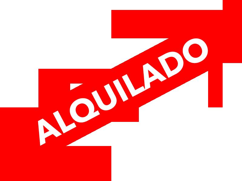 ALQUILADO DUPLEX